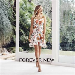 Offers from Forever New in the Melbourne VIC catalogue