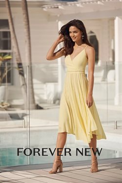 Offers from Forever New in the Brisbane QLD catalogue