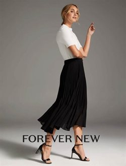 Forever New catalogue ( 7 days left )