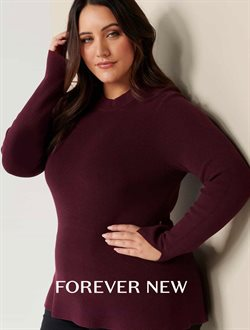Forever New catalogue ( 15 days left )