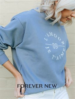 Clothing, Shoes & Accessories offers in the Forever New catalogue in Perth WA ( 17 days left )
