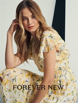 Clothing, Shoes & Accessories offers in the Forever New catalogue ( 26 days left )
