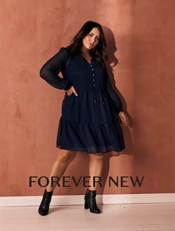 Forever New catalogue ( 26 days left )