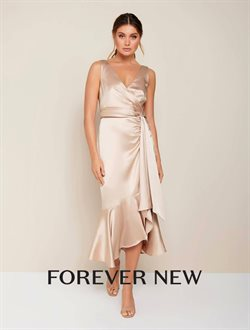 Clothing, Shoes & Accessories offers in the Forever New catalogue in Sydney NSW ( Expires tomorrow )