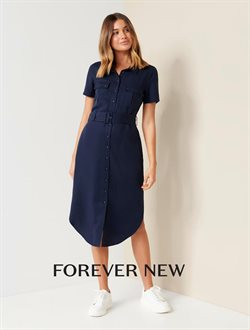 Forever New catalogue ( More than one month )