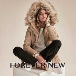 Forever New catalogue ( 3 days left )