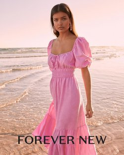 Forever New catalogue ( More than one month)