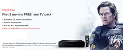 Offers from Foxtel in the Melbourne VIC catalogue