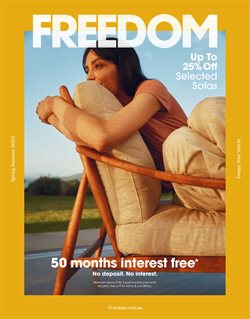 Freedom catalogue ( Expired )