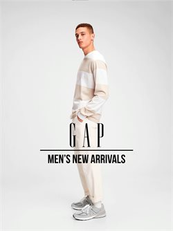 Gap catalogue ( 2 days left )