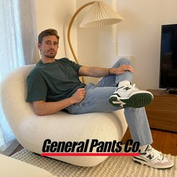 General Pants specials in the General Pants catalogue ( 27 days left)