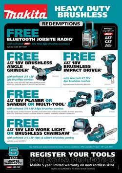 United Tools specials in the United Tools catalogue ( 11 days left)
