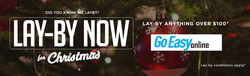 Offers from Go Easy Online in the Melbourne VIC catalogue