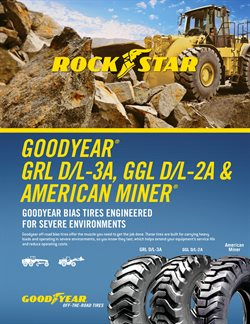 Offers from Goodyear in the Swan Hill VIC catalogue