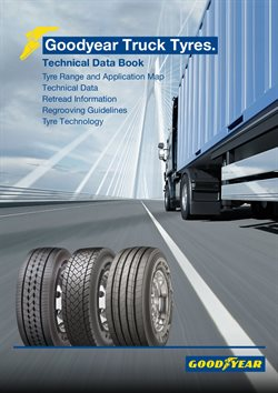 Goodyear catalogue ( More than one month )