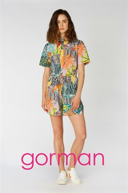 Gorman catalogue ( Expired )