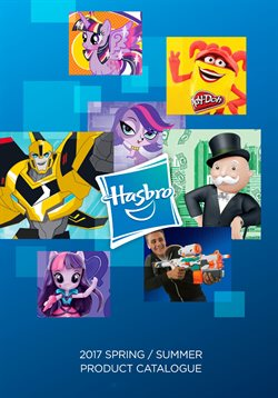 Offers from Hasbro in the Sydney NSW catalogue