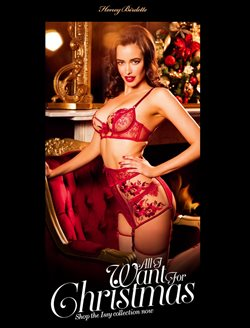Offers from Honey Birdette in the Sydney NSW catalogue