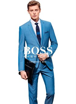 Emporium Melbourne offers in the Hugo Boss catalogue in Melbourne VIC