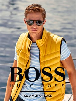 Offers from Hugo Boss in the Melbourne VIC catalogue
