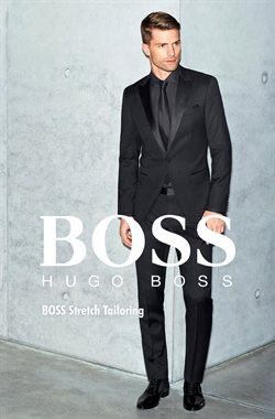 Luxury Brands offers in the Hugo Boss catalogue in Sydney NSW
