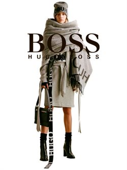 Luxury Brands offers in the Hugo Boss catalogue in Canberra ACT