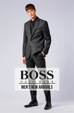 Hugo Boss catalogue in Melbourne VIC ( More than one month )