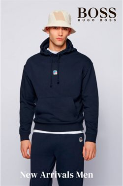 Clothing, Shoes & Accessories specials in the Hugo Boss catalogue ( Expires today)