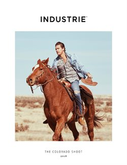 Offers from Industrie in the Sydney NSW catalogue