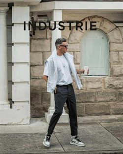Industrie catalogue ( More than one month )
