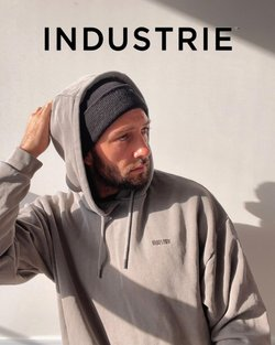 Industrie specials in the Industrie catalogue ( More than one month)