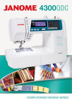 Homeware & Furniture specials in the Janome catalogue ( 3 days left)