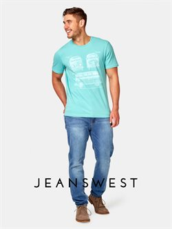 Offers from Jeanswest in the Adelaide SA catalogue