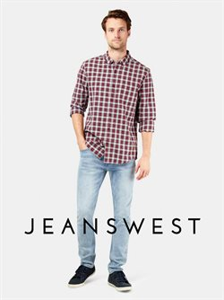 Jeanswest catalogue ( More than one month )