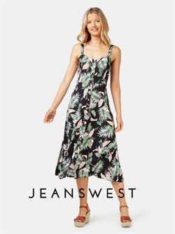 Jeanswest catalogue ( Expired )