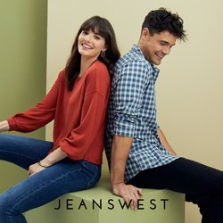 Jeanswest specials in the Jeanswest catalogue ( 14 days left)