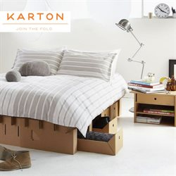 Offers from Karton in the Sydney NSW catalogue
