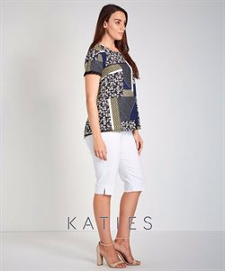 Clothing, Shoes & Accessories offers in the Katies catalogue in Newcastle NSW