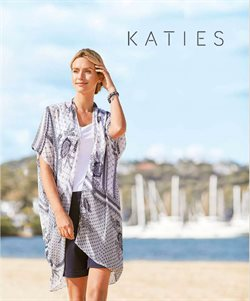 Offers from Katies in the Melbourne VIC catalogue
