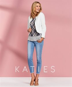 Clothing, Shoes & Accessories offers in the Katies catalogue in Bendigo VIC