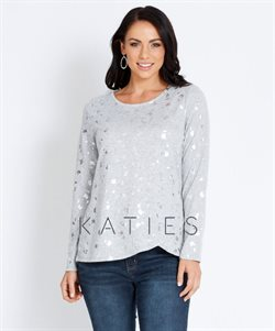Offers from Katies in the Brisbane QLD catalogue