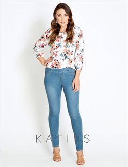 Katies catalogue ( Published today )