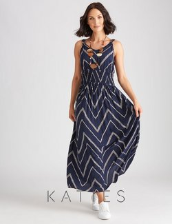Katies specials in the Katies catalogue ( Published today)