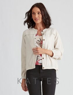 Clothing, Shoes & Accessories specials in the Katies catalogue ( 1 day ago)