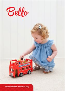 Toys & Babies offers in the Kidstuff catalogue in Sydney NSW