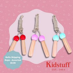 Kids, Toys & Babies specials in the Kidstuff catalogue ( 6 days left)