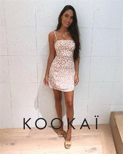 Offers from Kookai in the Sydney NSW catalogue