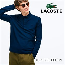 Luxury Brands offers in the Lacoste catalogue in Brisbane QLD