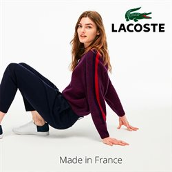 Offers from Lacoste in the Sydney NSW catalogue