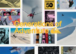Larry Adler Ski & Outdoor catalogue ( More than one month )